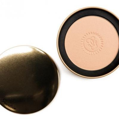 Guerlain Electric Light Terracotta Copper Bronzing Powder Review & Swatches