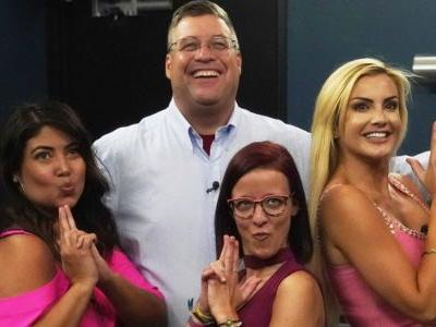 Big Brother Spoilers: Who Will Be Evicted, Kat, Cliff, Or Christie?
