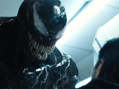 Why Venom May Have Gotten Its PG-13 Rating