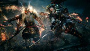 Nioh 2 Closed Alpha Test Announced With Gameplay Reveal Trailer