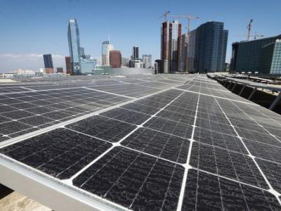 California Sets Goal Of 100 Percent Renewable Electric Power By 2045