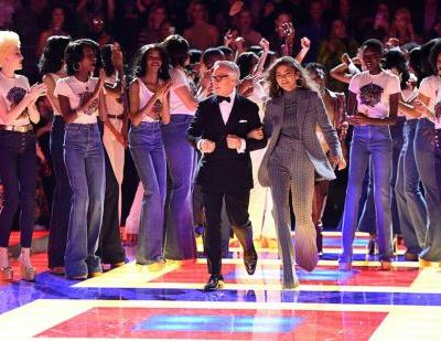 Tommy Hilfiger 'TommyNow' show to return to New York