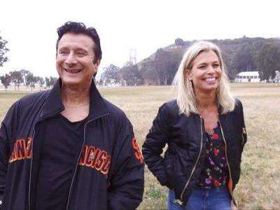 Watch Steve Perry On CBS Sunday Morning