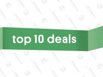 The 10 Best Deals of October 18, 2018