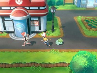 This Pokémon Let's Go Deal Is the Very Best, Like No Deal Ever Was