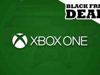 Best Black Friday 2018 Xbox One Deals: Games And Consoles