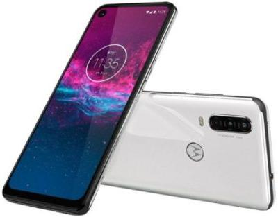 The Motorola One Action Can Be Yours At Release If You Pre-Order Now