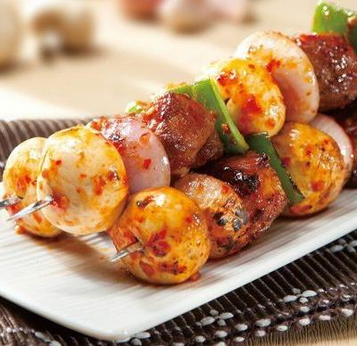 Delicious Kabobs To Grill This Weekend