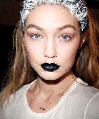 20 Times Gigi Hadid's Makeup Made Us Speechless