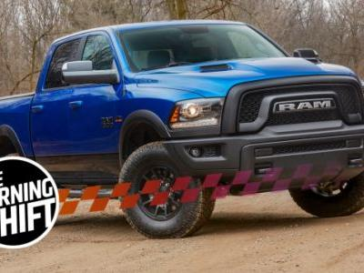 Fiat Chrysler's Bet On Trucks And SUVs Is Paying Off Big