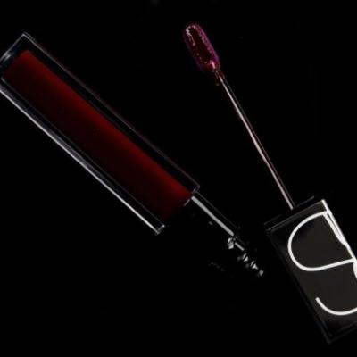 NARS Full Vinyl Lip Lacquers: Baden Baden & Cape Town Reviews & Swatches