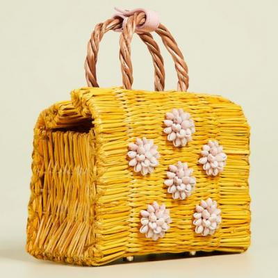 27 of the Most Over-the-Top Straw Bags You Can Shop This Spring