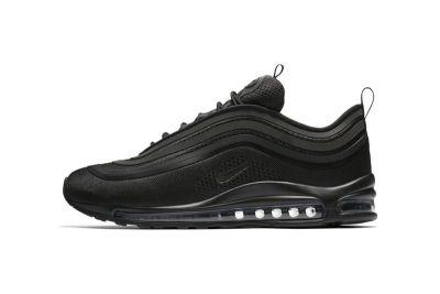 Nike Gives the Air Max 97 an Ultra Makeover for Fall