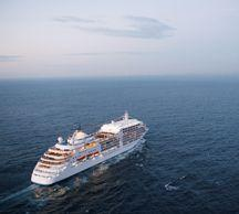 Silver Cloud calls off Maiden Expedition Cruise to Antarctica