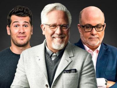 TheBlaze and CRTV Merge to Form New Conservative Media Company