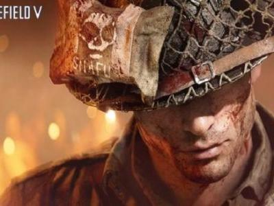 DICE Announces Bonus Items for Early Battlefield V Players as the Game Goes Gold