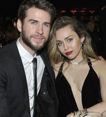Miley Cyrus's Valentine's Day Post For Liam Hemsworth Isn't Safe For Work, but It's Funny AF