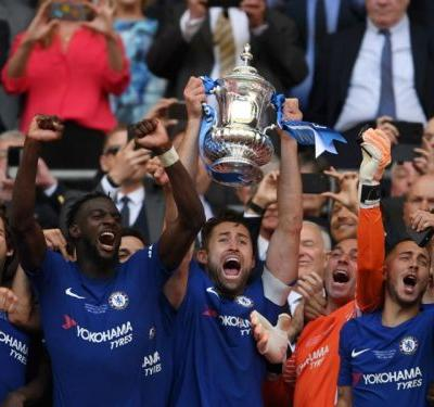 Chelsea host Nottingham Forest in FA Cup and Man City get Rotherham