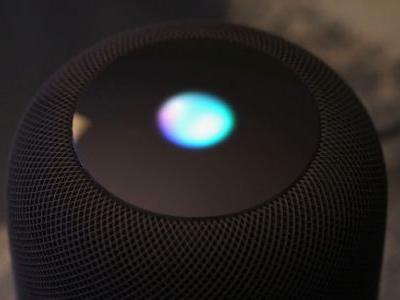 Apple patent suggests multiuser support for Siri in HomePod