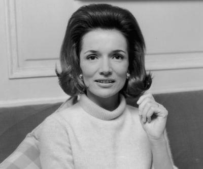 Remembering the glamorous Lee Radziwill
