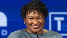 Stacey Abrams Won't Run For Senate In 2020
