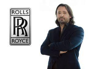 Rolls-Royce Appoints Jozef Kaba As New Head Of Design