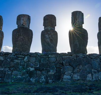 I visited the mysterious Easter Island and stayed at a hotel that sets you up to have a once-in-a-lifetime experience - and it didn't disappoint