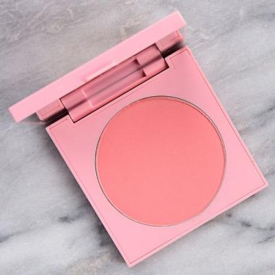 ColourPop Soul Mate Pressed Powder Blush Review & Swatches