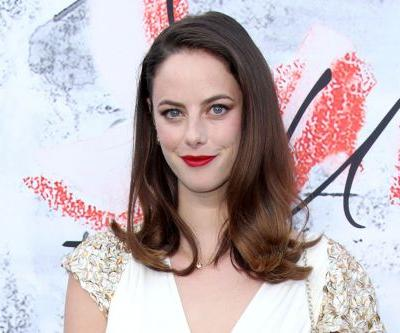 Kaya Scodelario to Replace Emma Roberts in Netflix's 'Spinning Out'