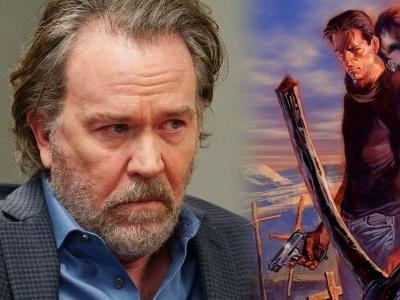 FX's Y: The Last Man Pilot Casts Timothy Hutton as the U.S. President