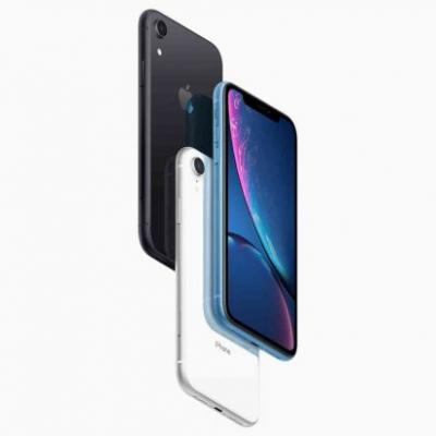 IPhone XR carrier pricing and deals announced