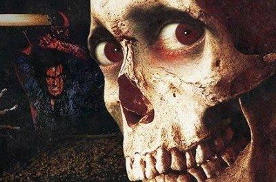 Official Evil Dead 2 Escape Room Is Coming to Seattle This