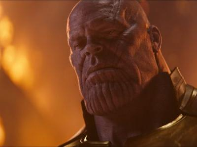 Thanos's Sad Story in Avengers: Infinity War Is a Major Deviation From the Comics