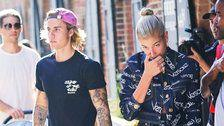 Hailey Baldwin Does Not Want Justin Bieber Doing This For Their Wedding Day