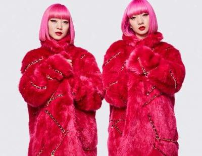 In pictures: H&M X Moschino collection unveiled