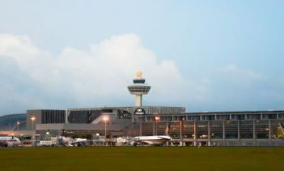 Singapore Changi Airport Operating Indicators for April 2019