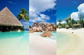 Seychelles witnesses 33 percent rise in tourist arrival