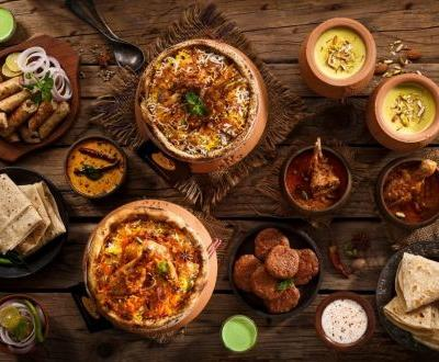 Dial-up the biryani: Delivery services in Delhi you need to order in for Holi