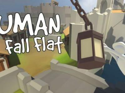 Human: Fall Flat is coming to Android thanks to a partnership between 505 Games and Curve Digital
