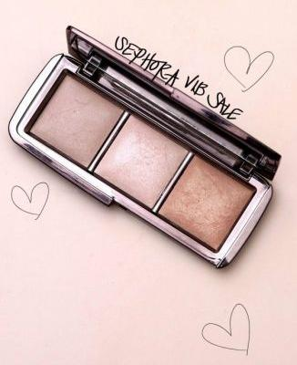 Sephora VIB Sale Recommendations: Hourglass Ambient Lighting Palette
