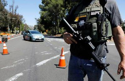 Reports identify California synagogue shooter, who apparently penned Christchurch-style manifesto