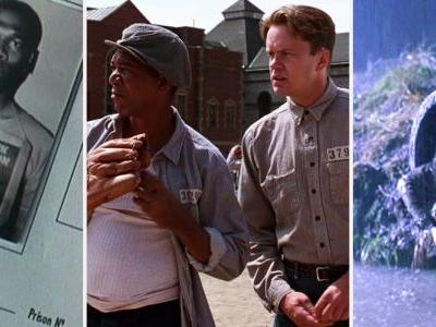 16 Secrets Behind The Making Of The Shawshank Redemption