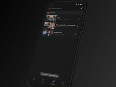 Netflix launches 'smart downloads' feature on iOS to automate offline viewing