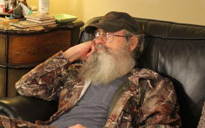 Duck Dynasty has been cancelled, and will end next spring