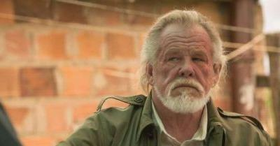 'The Mandalorian' Will Let Nick Nolte Grumble and Scowl His Way Through the 'Star Wars' Universe