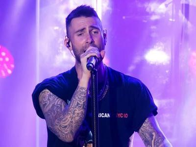 Maroon 5 is a replacement-level Super Bowl halftime act