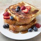 Robert Irvine's French Toast Recipe Is One of the Food Network's Most Popular, So We Tried It Ourselves