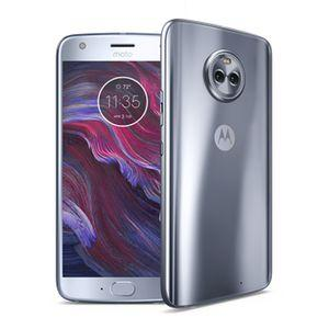 Buy the 64GB Moto X4 and get a 32GB Moto X for free from Motorola; deal expires in hours