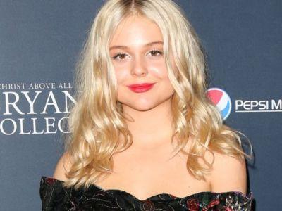 Emily Alyn Lind Joins The Shining Sequel Doctor Sleep