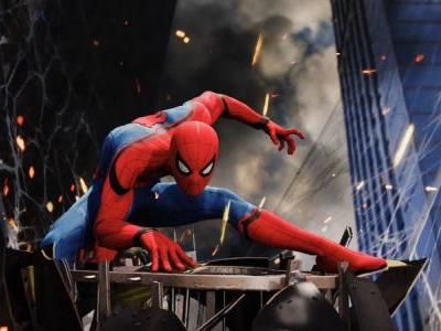 Take a look at some of the best suit powers in Spider-Man